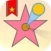 StarPop VIP: Hollywood Walk of Fame Star Holograms (Studio Mogul Edition)