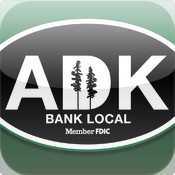 Adirondack Bank Mobile Money for iPad wire money bank transfer