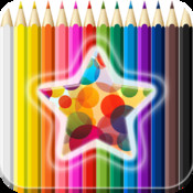Glow Draw® - Doodle, Paint & Stamp on your photos