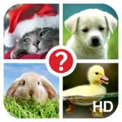 Guess the word HD ~ 4 Pix /// 4 картинки ~ угадай слово по фото HD