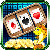 Play Fish Poker Texas Hold`em Video Live Poker