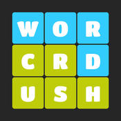 Word Crush - Word Search Brain Puzzles by Mediaflex Games for Free