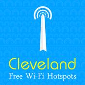 Cleveland Free Wi-Fi Hotspots free search