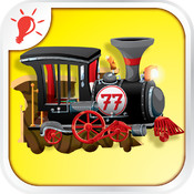 PUZZINGO Trains Toddler & Kids Puzzles Games