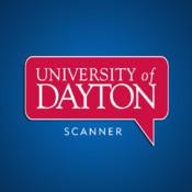 University of Dayton Scanner