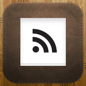 Cozy RSS Reader 2 - a Feedly Client with Big Fonts