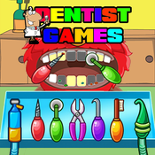 Dentist Games For Elmo and Friends