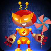 My Amazing Transforming Power Robot Dress Up Game Pro - Advert Free Game game cd