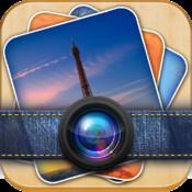 Creative Pic Frame & Photo Editor HD Free