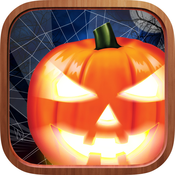Halloween Slice - Spooky Pumpkin Slasher Attack!