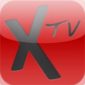 XTV Plus - Remote for XtreamerTV