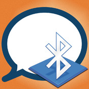 Bluetooth Photo Share and Messenger