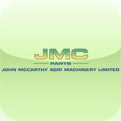 JMC Parts Agri Machinery Limited App harvester