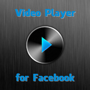 Simple Video Player for Facebook