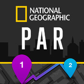 Paris Guide by National Geographic