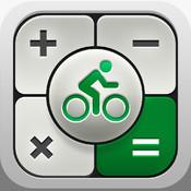 Bike Calculator Pro - Bike Calculator, Cycling Calculator, Bicycle Calculator