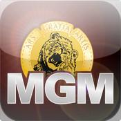 MGM LA