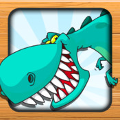Axe Dino Hunt