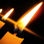Candle Effect