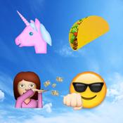 New Cool Emoji :) emoji