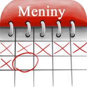 Meniny - Name day