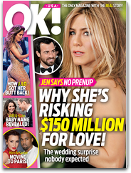 OK Magazine USA