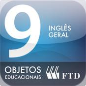 FTD Inglês 9º ano