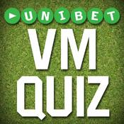 VM-Quiz av Unibet