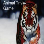 Animal Trivia Game