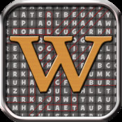 WordSearch Hunter hunter
