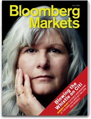 Bloomberg Markets+ subscribers