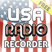 USA Radio Recorder