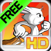 Rabbit Dash HD FREE