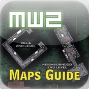 Best MW2 Maps Guide