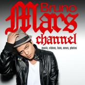 Bruno Mars Channel