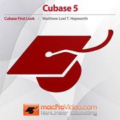 Cubase 5 First Look cubase sx 3 mac demo