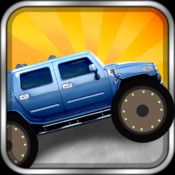 Action Truck Racer stop destruction