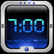 Custom Alarm Clock ctunnel
