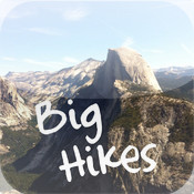 Big Hikes Yosemite yosemite sam