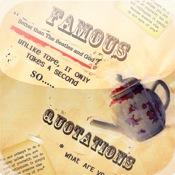 Famous Qoutations
