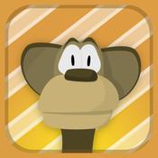 Joe Monkey Escapes