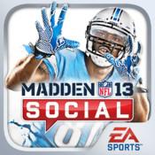 Madden NFL 13 Social