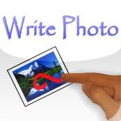 Write Photo + eMail