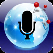 GPS Voice Recorder