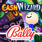 Bally`s Cash Wizard wizard games