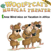 Three Blind Mice HD