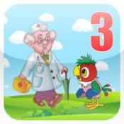 Детские песни 3 Pro