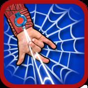 Spider Web-Slinger