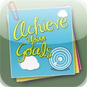 Achieve Your Goals achieve them