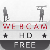 Webcam HD Live - Free record live webcam